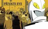 Private Eye Dlx Ed HC