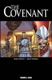 Covenant TP Vol 01 Siege