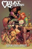 Rat Queens TP Vol 03 Demons