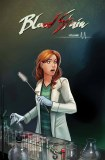 Blood Stain TP Vol 02