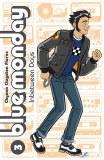 Blue Monday TP Vol 03