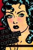 CBLDF Presents She Changed Comics TP