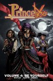 Princeless TP Vol 04 Be Yourself