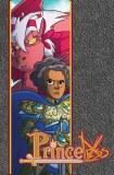 Princeless Deluxe HC Vol 01
