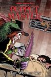 Puppet Master TP Vol 03 Wooden Boy
