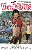Voracious Diners Dinosaurs And Dives TP