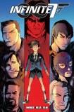 Infinite Seven TP Vol 01 Kill Replace Kill