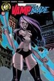 Vampblade TP Vol 04 Con Of The Dead