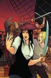 Princeless Raven Pirate Princess TP Vol 04 Two Ships In Nigh