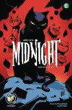 Hero Cats Midnight Over Stellar City TP Vol 02
