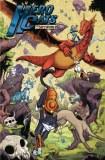 Hero Cats TP Vol 06 New Realm