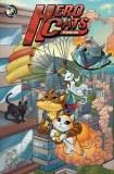 Hero Cats HC Vol 01