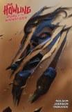 Howling TP Vol 01 Revenge Werewolf Queen