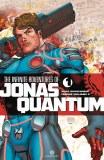 Infinite Adventures Of Jonas Quantum TP