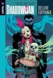 Shadowman Dlx HC Vol 02