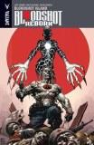 Bloodshot Reborn TP Vol 04 Bloodshot Island