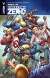 Generation Zero TP Vol 02 Heroscape