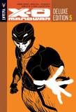 X-O Manowar Dlx HC Vol 05