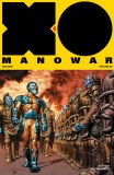 X-O Manowar (2017) Vol 02 General