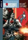 Bloodshot Reborn Dlx Ed HC Vol 02