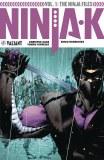 Ninja-K TP Vol 01 Ninja Files