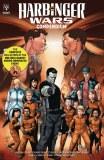 Harbinger Wars Compendium TP