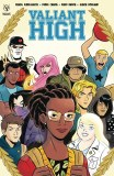 Valiant High TP