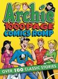 Archie 1000 Page Comics Romp TP