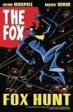 Fox TP Vol 02 Fox Hunt