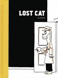 Jason Lost Cat HC