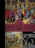 Prince Valiant HC Vol 15 1965-1966