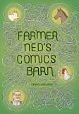 Farmer Neds Comics Barn GN Jablonski Collection