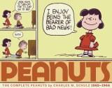 Complete Peanuts TP Vol 08 1965-1966