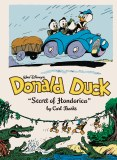 Walt Disney Donald Duck HC Vol 10 Secret Hondorica