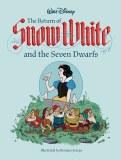 Disney Return Of Snow White and the Seven Dwarfs HC