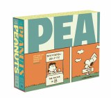 Complete Peanuts TP Box Set 1967-1970