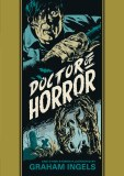 EC Graham Ingels Doctor Of Horror HC
