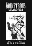 Monstrous Coll Steve Niles & Bernie Wrightson TP