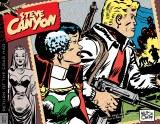 Steve Canyon HC Vol 08 1961-1962