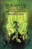 Mr Wormwood Goes To Washington HC