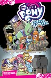 My Little Pony Friends Forever Omnibus TP Vol 03