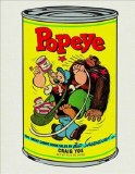 Popeye Great Comic Book Tales TP