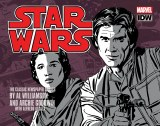 Star Wars Classic Newspaper Comics HC Vol 02