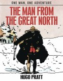 Man From The Great North HC