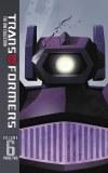 Transformers IDW Coll Phase 2 HC Vol 06