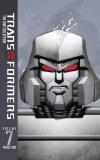 Transformers IDW Coll Phase 2 HC Vol 07