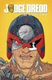 Judge Dredd Blessed Earth TP Vol 02