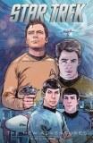 Star Trek New Adventures TP Vol 05