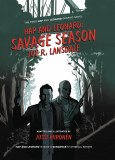 Hap & Leonard Savage Season TP