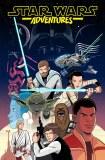 Star Wars Adventures TP Vol 01